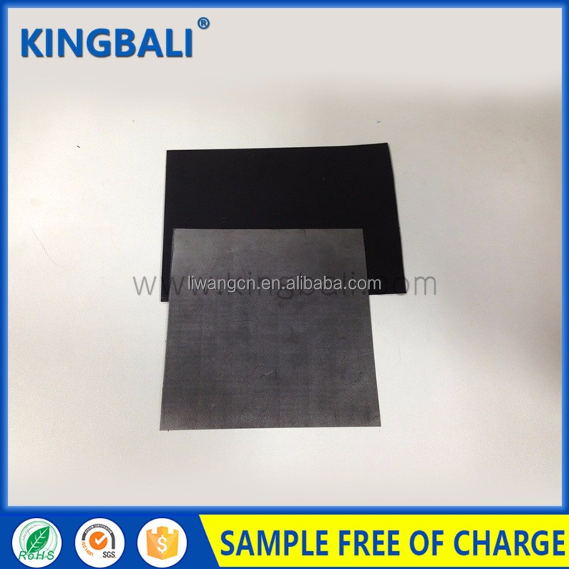 Thermal Super Conductive Expandable Reinforced Flexible Graphite Sheet