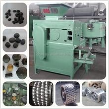 Energy Saving Pillow Shape Coal Briquette Charcoal Making Machine With Favorable Price