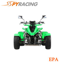 EPA/EEC Approved with 350cc atv for sale
