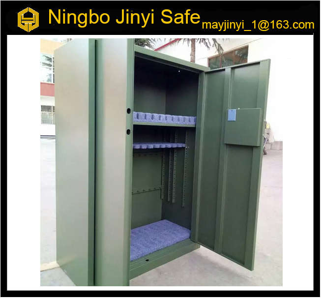 Military Gun Safes Multifunction Electronic Gun Safe