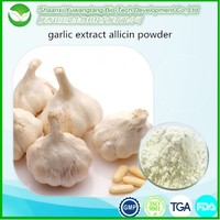 Best price garlic extract allicin powder