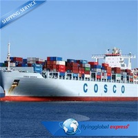New China Cargo Transportation To South