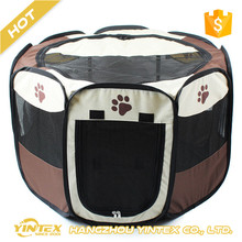 Top Quality foldable Pet Dog Playpen Puppy Exercise Fence 8 Panel Portable pet tent Dog Play Pen