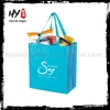 New style nonwoven eco bags, printed shopping bag, non woven shopping bag
