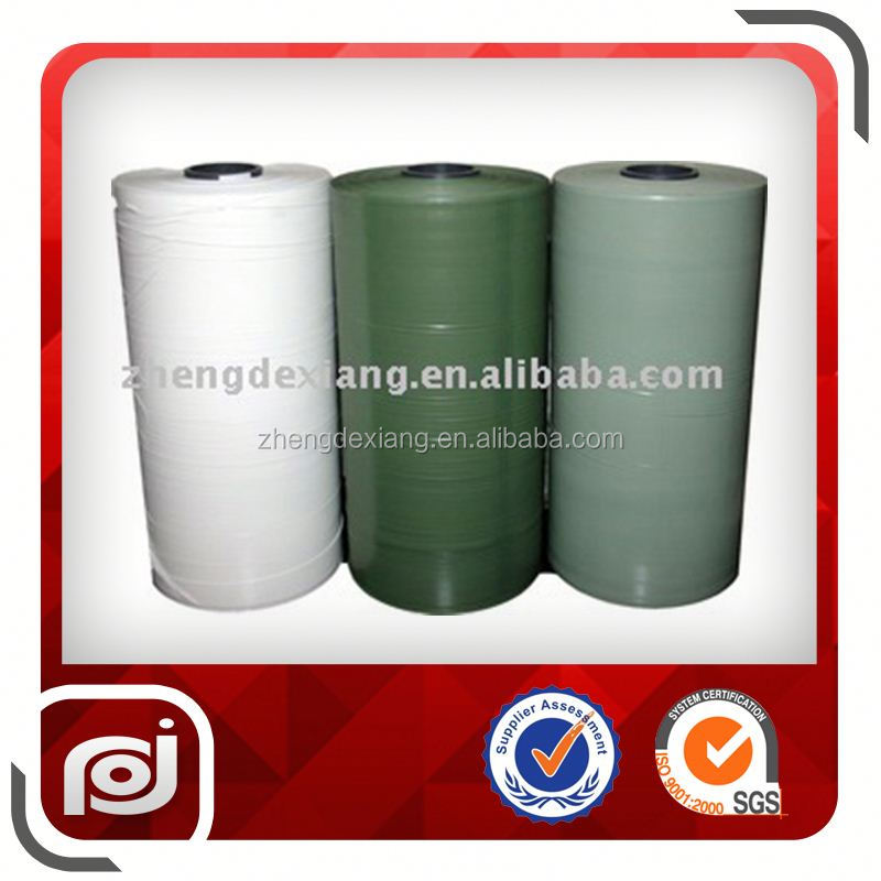 New Design Agriculture Use Polyethylene Film Scrap
