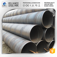 STRUCTURE USED PIPE STEEL FABRICATION