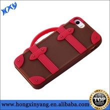 mobile phone accessories,silicoe case for iPhone 4/4s/5/5s