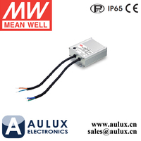 70W 12V 5A Meanwell HSG-70-12 Waterproof IP65 Switching Power Supply PFC Function