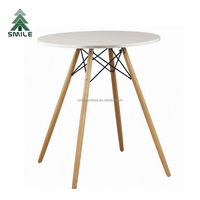 Dining Plastic Round Banquet Lifetime Table