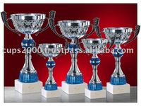 Trophy cup ,crystal trophy ,metal trophy ,glass trophy