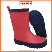 2015 Multi-functional child rain shoe for autumn and winter