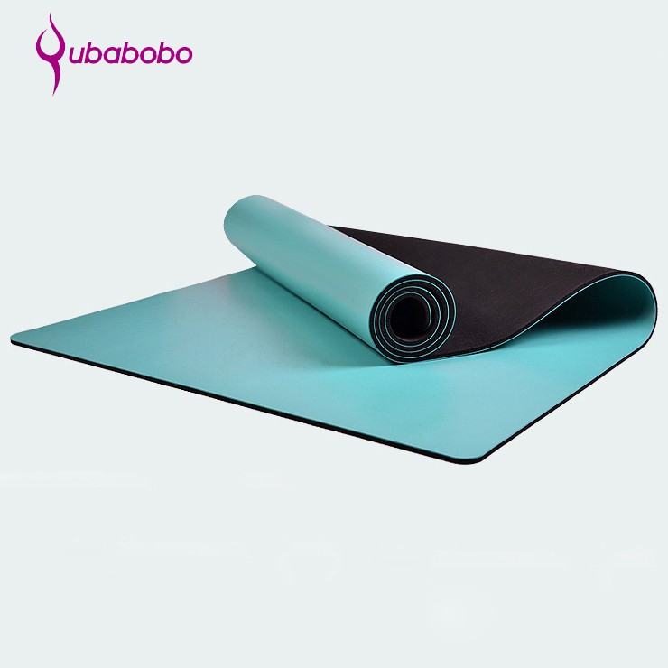 China Express Natural Rubber Yoga Mat 4mm 5mm