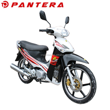 Chinese New 110cc Pocket Mini Petrol Super Cubs 18 Inch Motorcycle Alloy Wheels