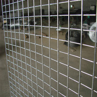 2x4 galvanized welded wire mesh panel welded wire mesh panel with great price