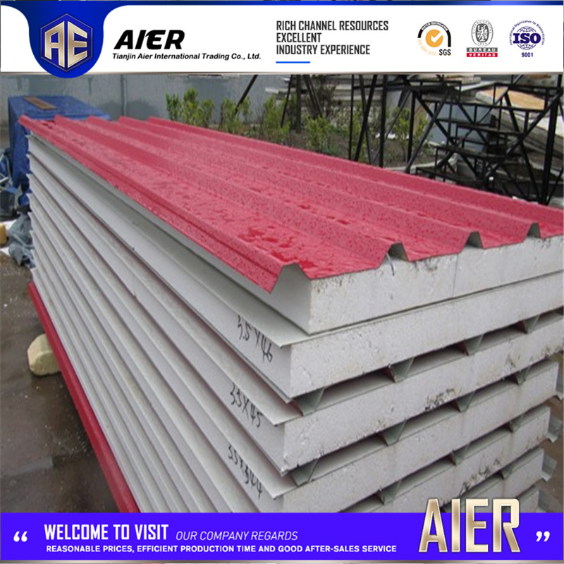galvalume metal roofing sheet making machine prepainted corrugated steel sheets