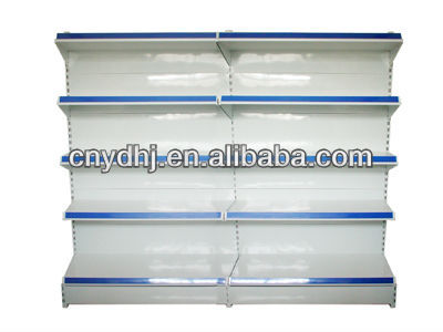 portable display shelves/alibaba store/convenience store shelf