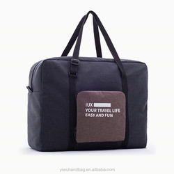 Stock Traveling high quality clothing storage bag