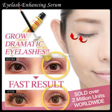 World's favorite! Best-selling eyelash serum growth with effective ingredients to strengthen and condition lashes