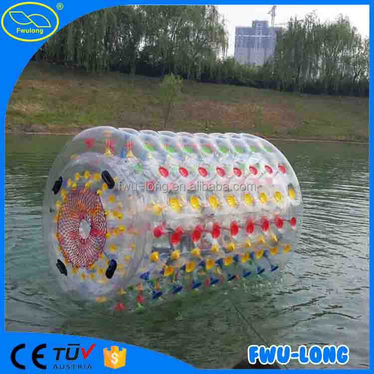 China funny family water roller/water ball walking ball for adult or kids