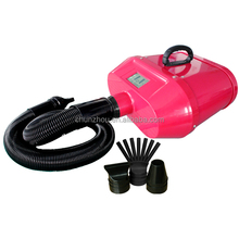 2017 LCD pet dog double motors mobile dog dryer for professional salon /Q22-2300