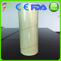 pvc cling film soft plastic