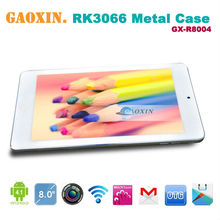 8inch android dual core tablet pc support download skype