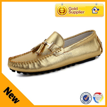 very good price Italy latest design best genuine leather casual shoes men 2017