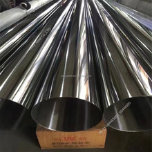 Best price and quality selling fast grade 201 304 316 430 stainless steel tube Made in China