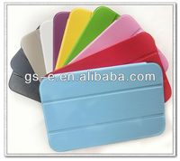 Good Quality Mix Color Leather Flip Cover For Samsung Galaxy Note 8.0 n5100