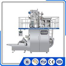 Factory Direct Cheap Aseptic Juice Box Filler Filling Machine