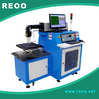 REOO Solar Cell Laser Dicing Machine Cutting Machine