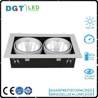 High performance high quality CE led floor spot light