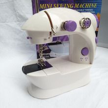 Blue color SM-202 tailoring machine easy stitcher sewing machine