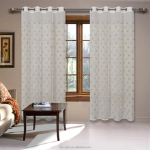 Ready Made Free Samples CHEAP Curtains Cheap Prices,Cheap Yellow Curtains UK