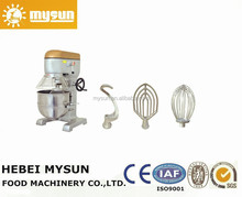 Cake/bread bakery equipment Planetary Mixer 20L
