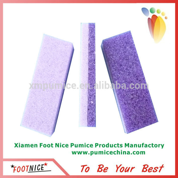 professional pumice stone factory various kinds of pumice stone salon use personcal care use household use