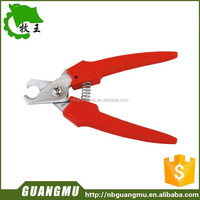 Guangmu OEM pig for cut off animal/pig tail