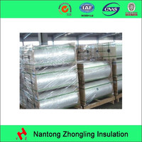 insulation film/mylar polyester film/PET composite polyester film