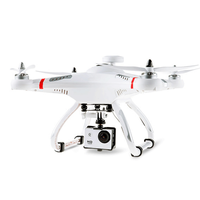 4 Axis RC GPS Aerial Photography