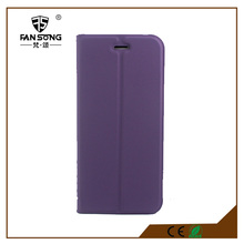 Export products list Wholesale Modern phone case leather for iphone 5