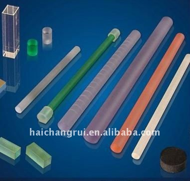 YAG ROD / YAG crystal rod / Laser crystal rod