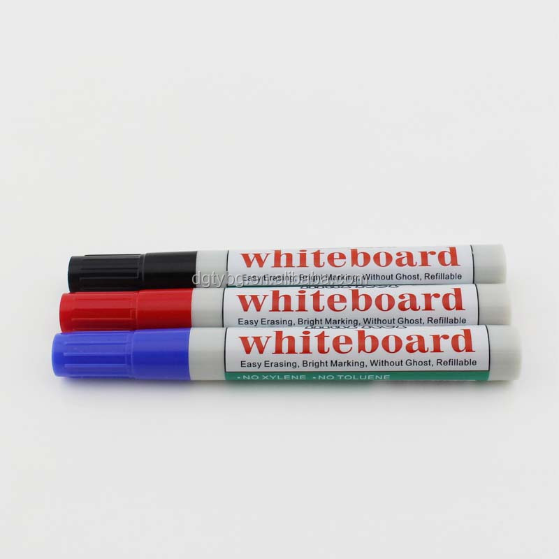 High quality non-toxic whiteboard marker pen,wet and dry erase markers