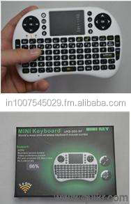 Devizer Mini wireless keyboard - Delhi