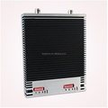 10dBm-27dbm 1800 2100mhz dual band mini cell phone booster repeater