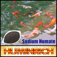 Huminrich Poultry Feed | Sodium Humate Aquaculture Fish Feed