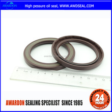BABSL oil seal OEM 418688 for pump A10V71 FKM solar water pump