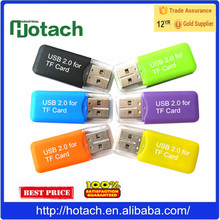 TF SD USB 2.0 Memory Card Reader Driver