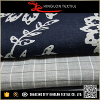 China Wholesale Websites Fabric Linen Chambray
