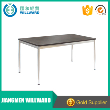 Hot sale economic cheap office furniture front desk office table
