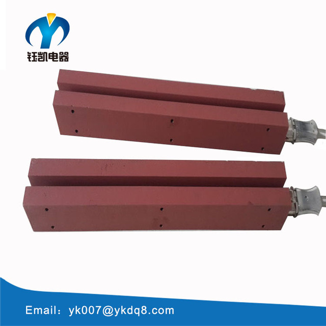Yukai made Iron Casting plate heater electric heating elements